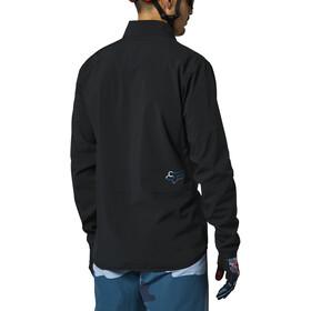 Fox Ranger Fire Giacca Uomo, nero/blu